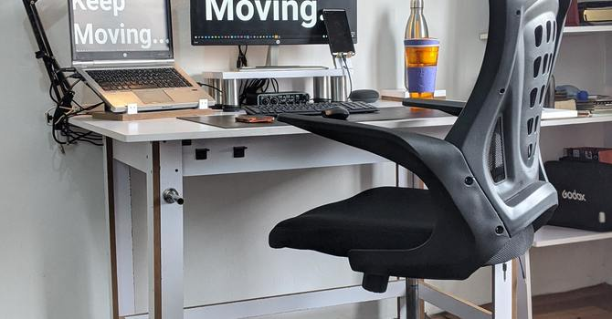 Your Guide To Finding The Right Ergonomic Chair