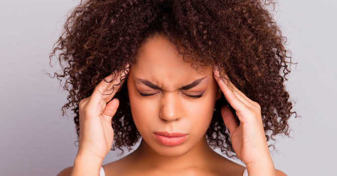 Three Types Of Headaches You Should Know About